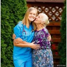 Hasta Yaşli Bakici Refakatçi 0532 366 23 41