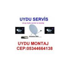 Bakırköy Uydu aNten serVisi 05344664138