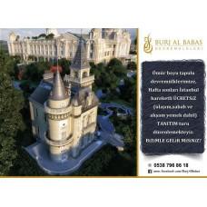 Bolu Burj Al Babas Devremülk