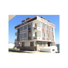 istanbul Satilik komple bina