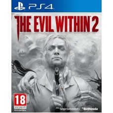 PS4 Oyun The Evil Within 2