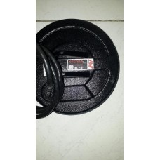 Minelab X-Terra 25cm Başlık (18.75 khz)