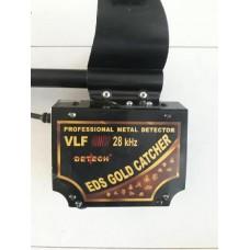 Detech Eds Gold Catcher 28 Khz 2.El