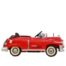 Denver Car American 1956 Kumandalı Akülü Araba