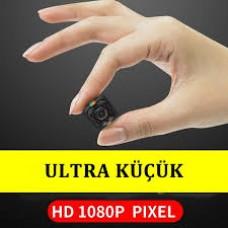 Ultra Mini Kamera