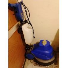 Bir ay kullanılmış halı yıkama makinası