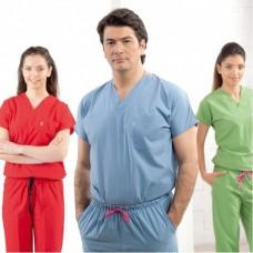 Dr Greys Modeli Cerrahi Takım