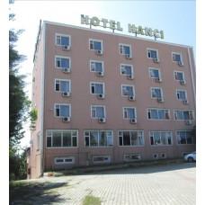 İş Bankasından OTEL İstanbul / Silivri