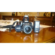 Nikon D3000 acil satılık