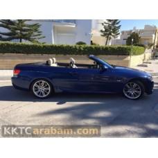 BMW 3 Serisi 3.20i Cabrio Otomobil İlanı : 151523