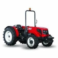 Erkunt 80.4 4wd Bahçe traktör