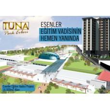 ESENLER,TUNA PARK EVLERİ