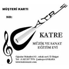 balgat katre müzik eğitim merkezi